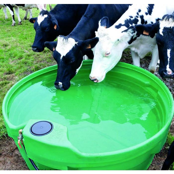 Vattenkar Prebac & Interbac