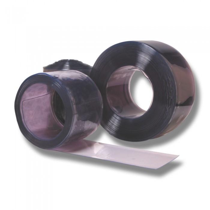 PVC köldridå