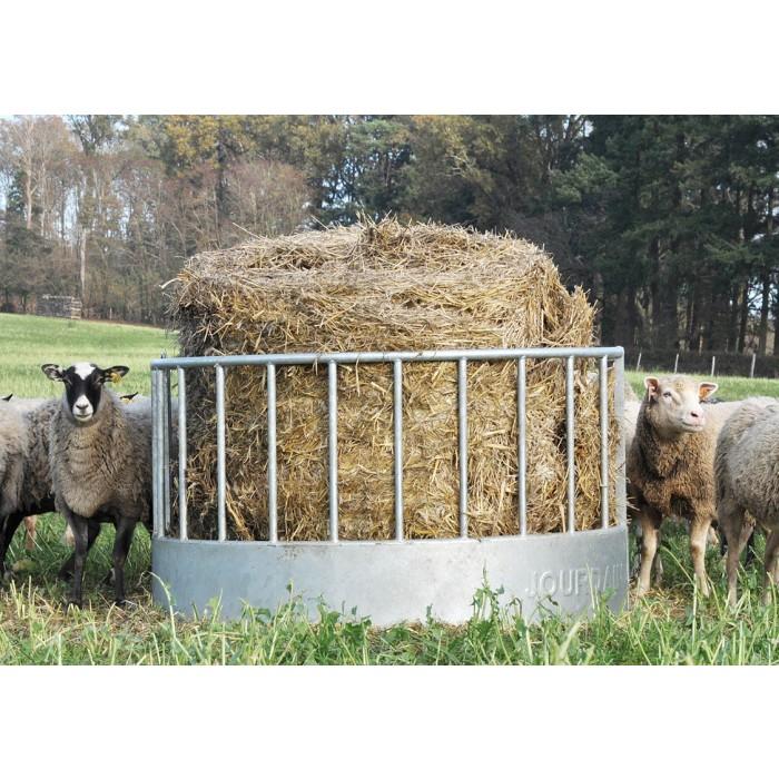 Foderhäck för får & getter